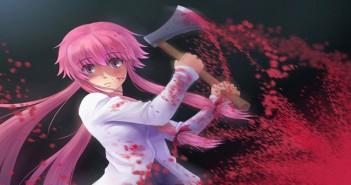 Anime Horror