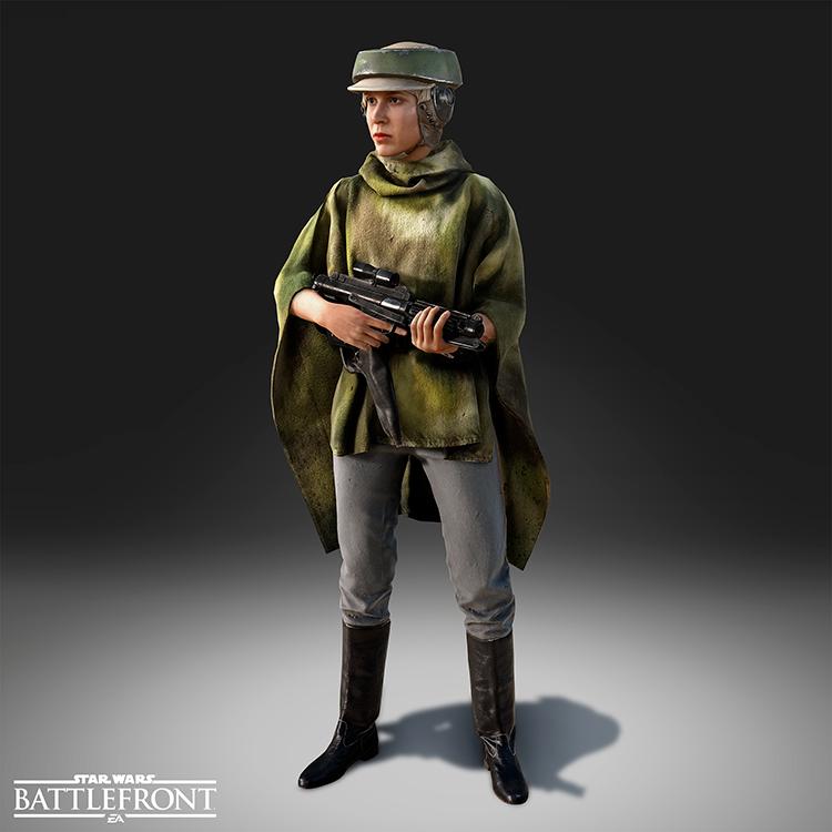Completata la terza missione community di Star Wars Battlefront