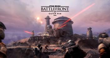 In arrivo il primo DLC per Star Wars: Battlefront