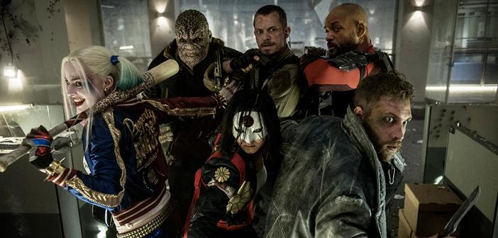 """Il nuovo spettacolare """"Blitz"""" trailer di Suicide Squad"""
