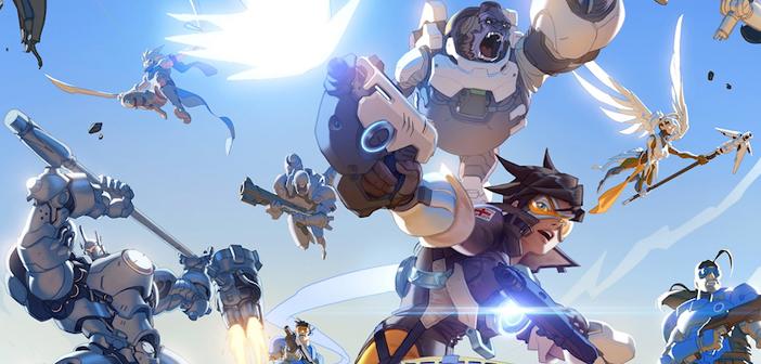 Overwatch: provata la open-beta del nuovo prodotto Blizzard